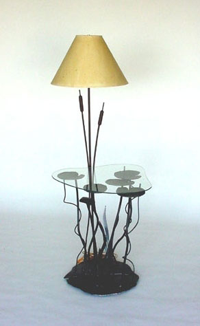 Cattail Table
