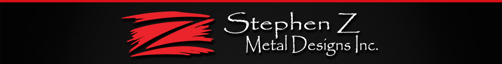 Stephen Z Metal Designs